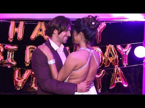 Xxx Mp4 TV Actress Vindhya Tiwari LATE NIGHT Birthday Party 3gp Sex