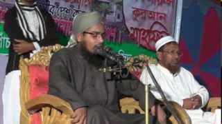 bangla new waz 2015 by mufti habibur rahman misbah kuakata জিকিরের ফজিলত