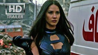 X-Men Apocalypse   official FINAL trailer (2016) Bryan Singer Jennifer Lawrence