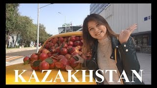 Kazakhstan / Beautiful City Almaty Part 8