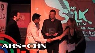 Bandila: Cine Filipino entries enjoy positive reviews