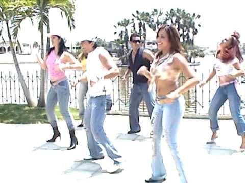 Clases De Reggaeton Reggaeton Basic Steps HD