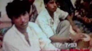 Kari Amir Uddin : Gore Baire Dowre Poran Amar Moner Manush Koi