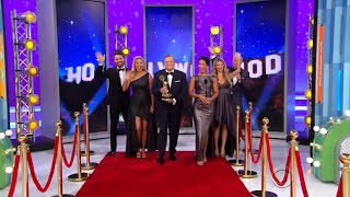 The Price is Right:  September 17, 2018  (47th Season Premiere!!)