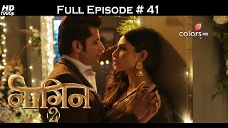 Naagin 2 - 26th February 2017 - नागिन 2 - Full Episode HD