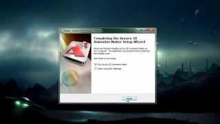 Aurora 3D Animation Maker v14.09.11 + Crack and Serial