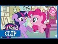 Download Video Download Sending A Care Package to Rainbow Dash (Wonderbolts Academy) | MLP: FiM [HD] 3GP MP4 FLV