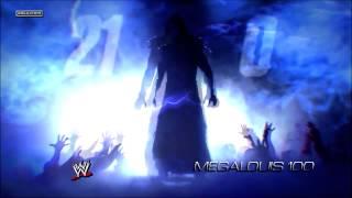 WWE Wrestlemania 30 - Undertaker vs. Brock Lesnar Promo [HD]