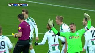 Samenvatting FC Groningen - Vitesse 4-2 (19-11-2017)