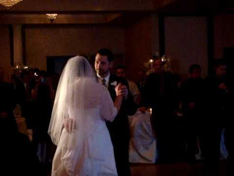 Dina and Tony s Wedding Dance