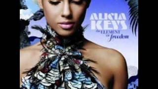 Alicia Keys - Try Sleeping with a Broken Heart - From the Album