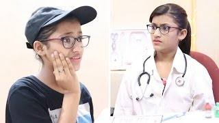 MOST FUNNIEST DOCTOR AND PATIENTS