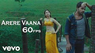 {60fps} Arere Vaanaa Telugu Full Video Song || Awaara || HD