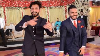 Shadi dance badri ke dulhania