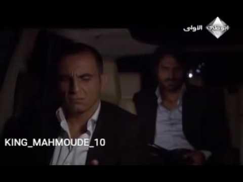 مراد علمدار يقتل اسكندر الكبير وادي الذئاب