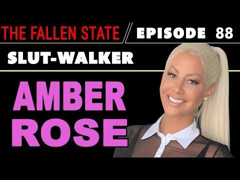 Xxx Mp4 AMBER ROSE UNCENSORED Talks Kanye Vs Trump 21 Savage MeToo Sex Slut Walk 88 3gp Sex