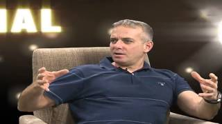 Brad Fisher - Founder of Adreach
