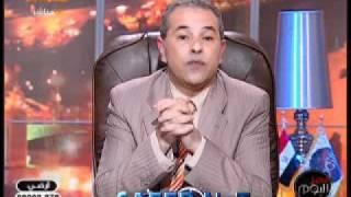 توفيق عكاشه يهاجم عادل امام ويتعهد بفضحه