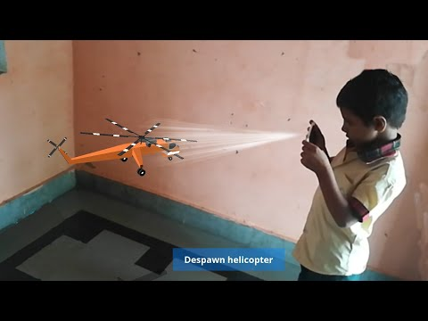 Xxx Mp4 Amazing App । Fly 3d RC Helicopter In Realty । Best Camera Fun App 3gp Sex
