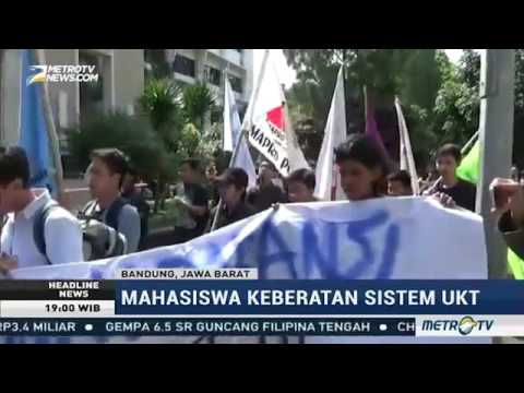 Xxx Mp4 Mahasiswa UPI Bandung Protes Sistem Pembayaran Uang Kuliah Metro TV 3gp Sex