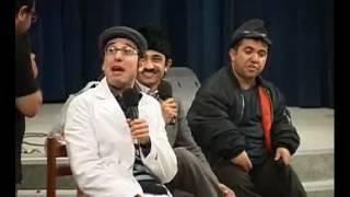 صمد ممد رقص مردانه