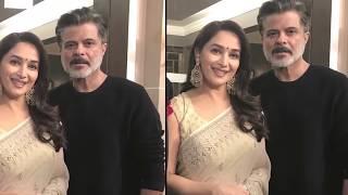 Madhuri Dixit Share Total Dhamaal Pics - बॉलीवुड की नई खबर २०१९ - Bollywood Gossips 2019