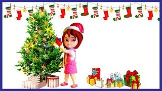 We wish you a Merry Christmas and A Happy New Year 2018 | Nursery Rhymes And Kids Songs