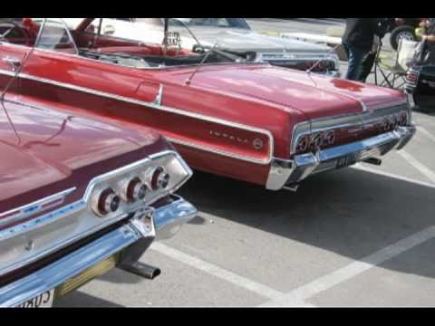 Chuco Los Angeles Lowrider Eastside Southside Westside whittier Elysian park chicano park