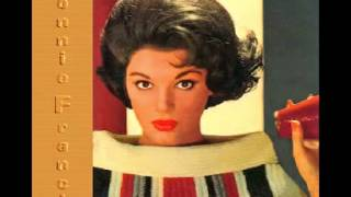 Connie Francis : Pretty Little Baby