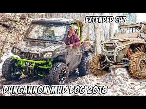 Xxx Mp4 Dungannon Mud Bog 2018 SXS UTV ATV Feature Length Trail Ride TeamAJP Trail Vlog 012 3gp Sex