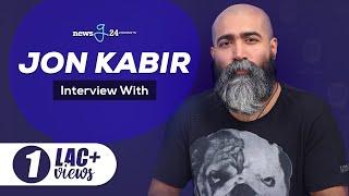 ব্ল্যাকের ৯০ পার্সেন্ট কম্পোজিশন আমার | Jon Kabir Exclusive | জন কবির | Part 1| newsg #Band