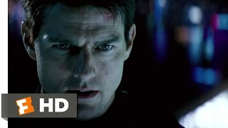 Mission: Impossible 3 (8/8) Movie CLIP - I Knew He'd Make It (2006) HD