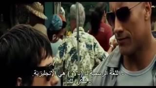 فيلم الروك الجزيره الغامضه اقوي افلام الاكشن و الخيال العلمي مترجم كامل360p