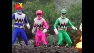 Power Rangers Top 10 Rangers