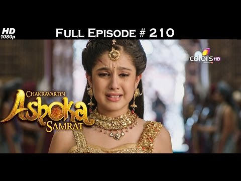 Chakravartin Ashoka Samrat - 18th November 2015 - चक्रवतीन अशोक सम्राट - Full Episode(HD)