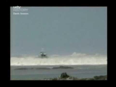 The Asian Tsunami 26 December 2004