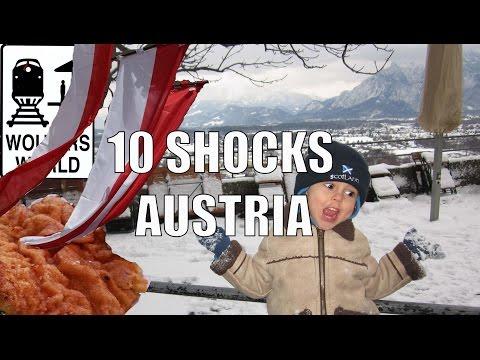 Visit Austria - 10 Things That