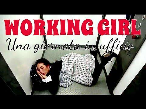 Xxx Mp4 WORKING GIRL Insopportabilmente Donna 3gp Sex