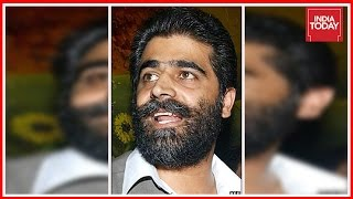 Naeem Khan Refused To Answer Any Questions Put Forward By The Media