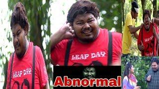 New Short Film  Abnormal  by billu vai..2018   ...  model shanto