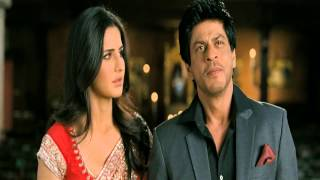 Jab Tak Hai Jaan Meera and Samar church scene HD 1080p 5.1 channel (3D)