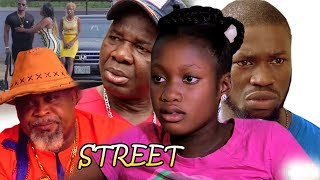 Street Full Movie - 2018 Latest Nigerian Nollywood Movie