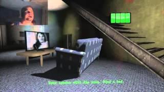 Video bonus Horror : Scary Montages  . HD ITA 720P .