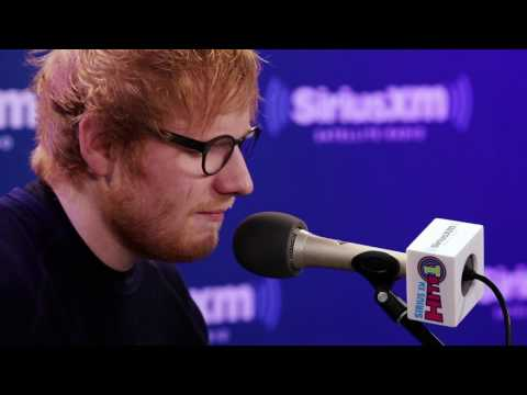 "Ed Sheeran ""Castle on the Hill"" // SiriusXM // Hits 1"