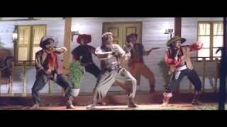 Best Indian Dancer PrabuDeva Danced For AR Rahman Mukkapula Song