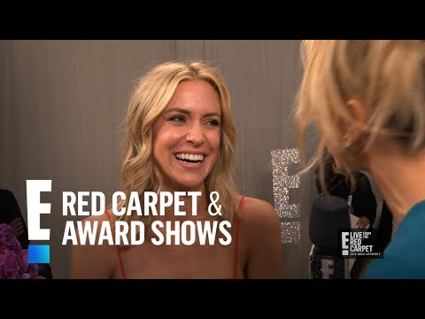 Kristin Cavallari Explains Why Kids Aren t on Very Cavallari E Red Carpet & Award Shows