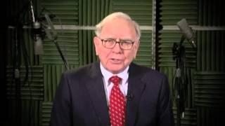 Secret Millionaires Club - Warren Buffett Interview