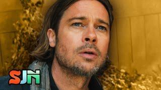 David Fincher May Take On World War Z Sequel?
