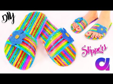 Xxx Mp4 How To Make Drinking Straw Slippers At Home Best Out Of Waste Artkala 244 3gp Sex