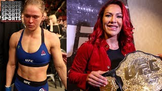 Cyborg Says She Will Fight Ronda Rousey…in the WWE